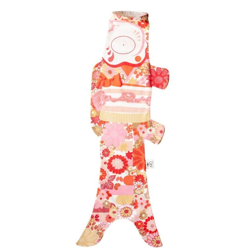 Koinobori Kimono