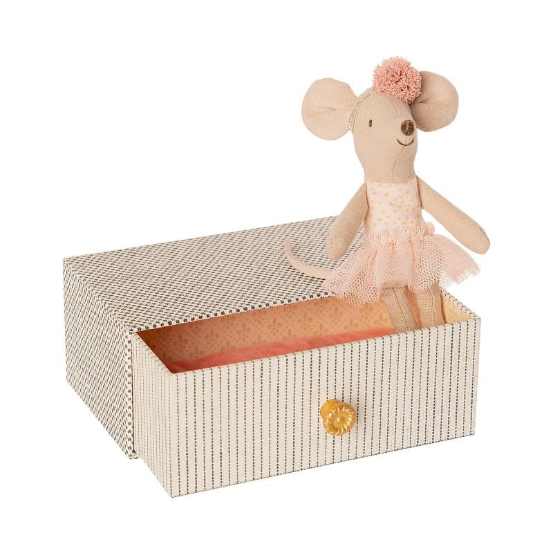 Petite souris danseuse &...