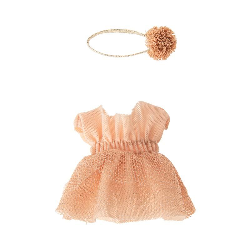 Vêtements danseuse Gisèle