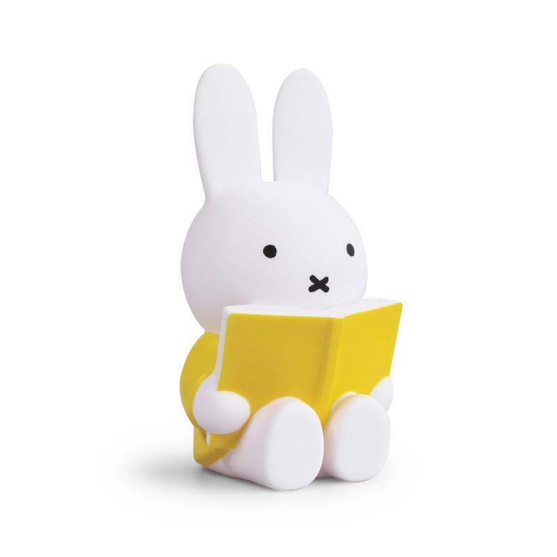 Miffy Livre tirelire jaune...