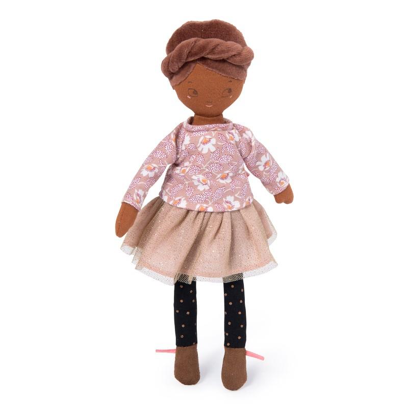 Petite poupée Mademoiselle...