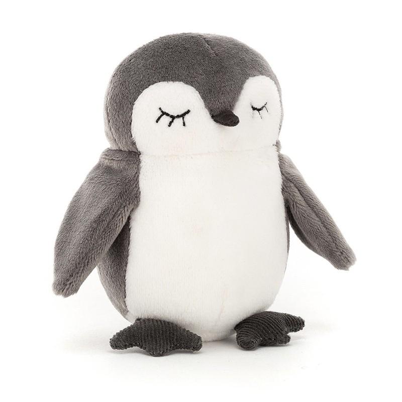 Peluche minikin Pingouin