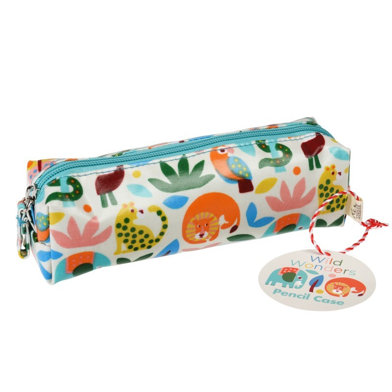 Trousse Animaux sauvages