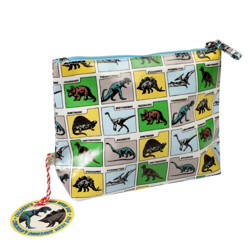 Trousse de toilette Dinosaures