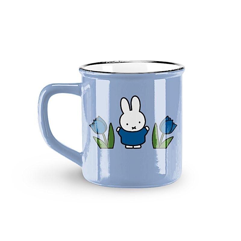 Mug retro Miffy - 3 modèles...