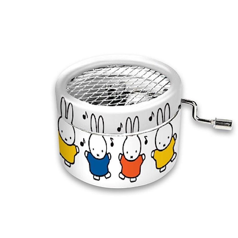 Boîte à musique Miffy