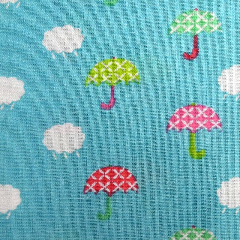 Tissu Parapluie