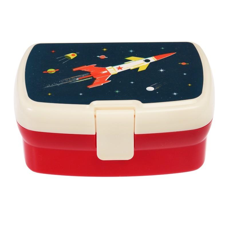 Boîte à repas Espace
