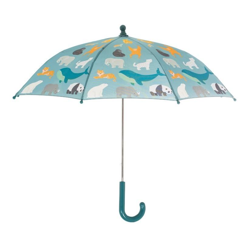 Parapluie Enfant Animaux en...