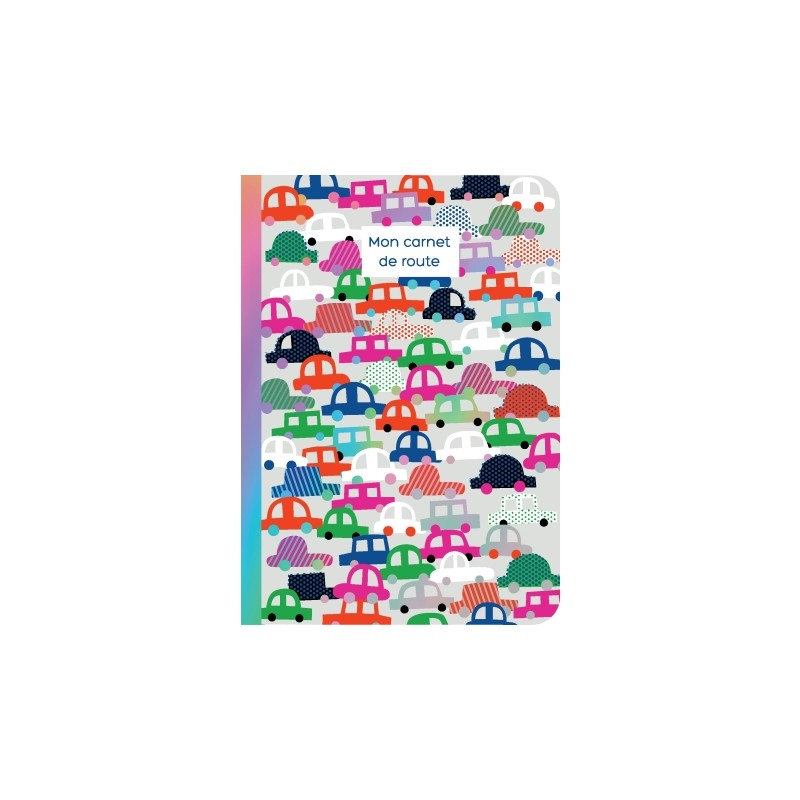 Carnet de notes A6 Mon...
