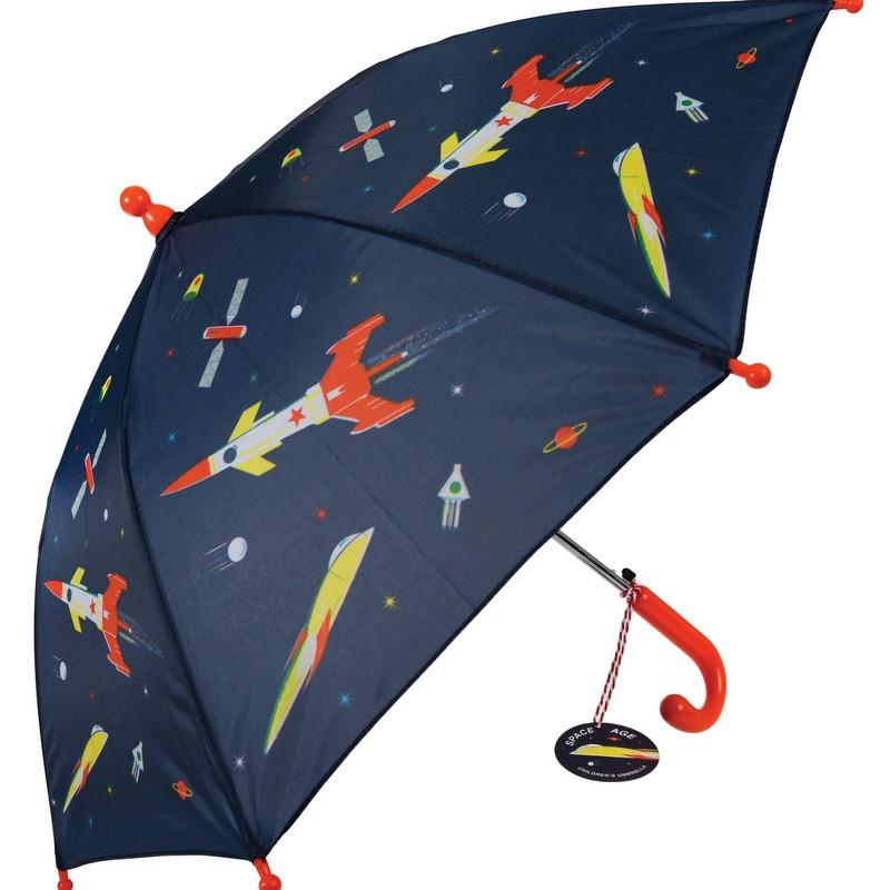 """Parapluie Enfant """"Espace"""""""