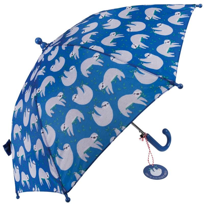 """Parapluie Enfant """"Paresseux"""""""