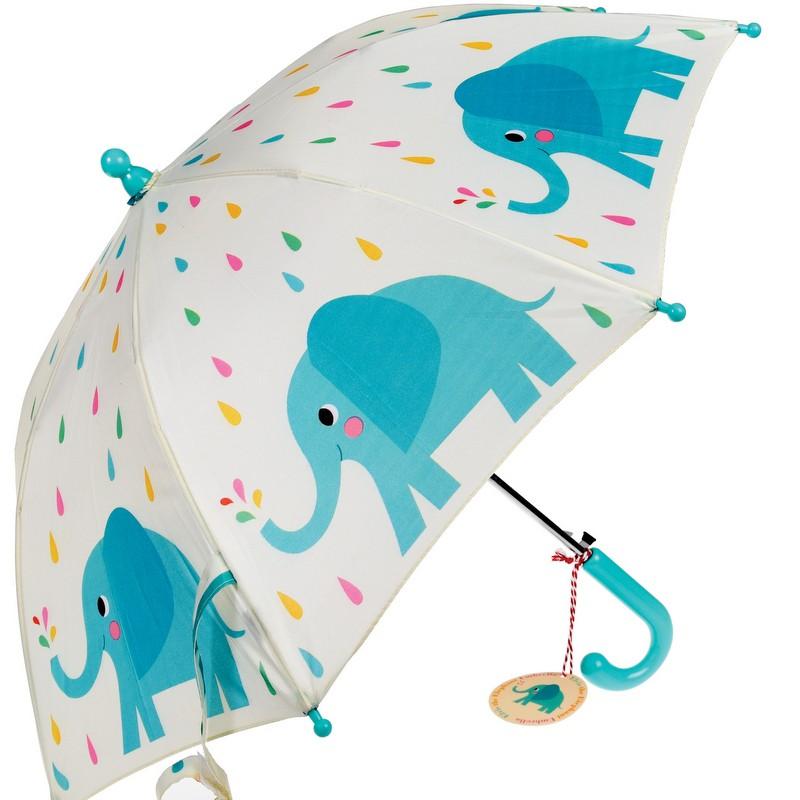 Parapluie Enfant Eléphant...