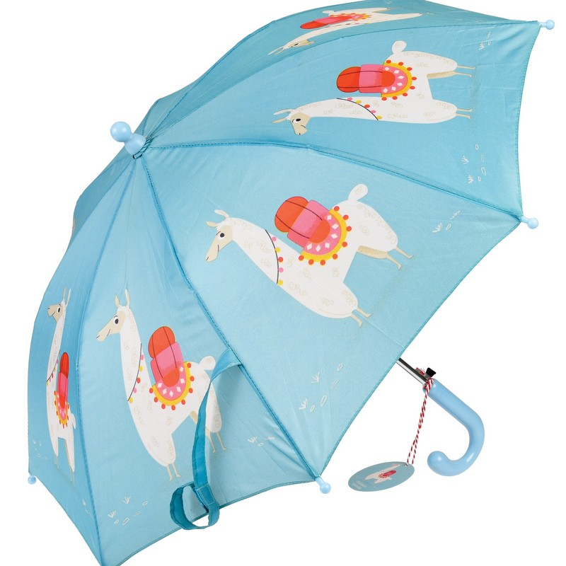 Parapluie Enfant Dolly le lama