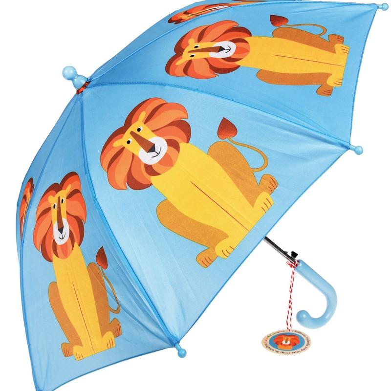 """Parapluie Enfant """"Lion"""""""