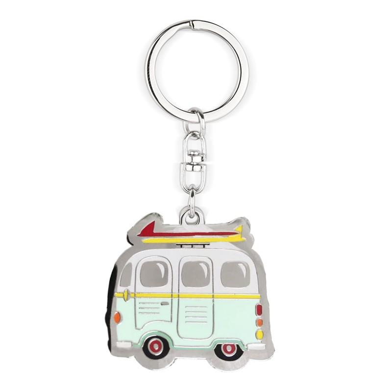Porte clés Van