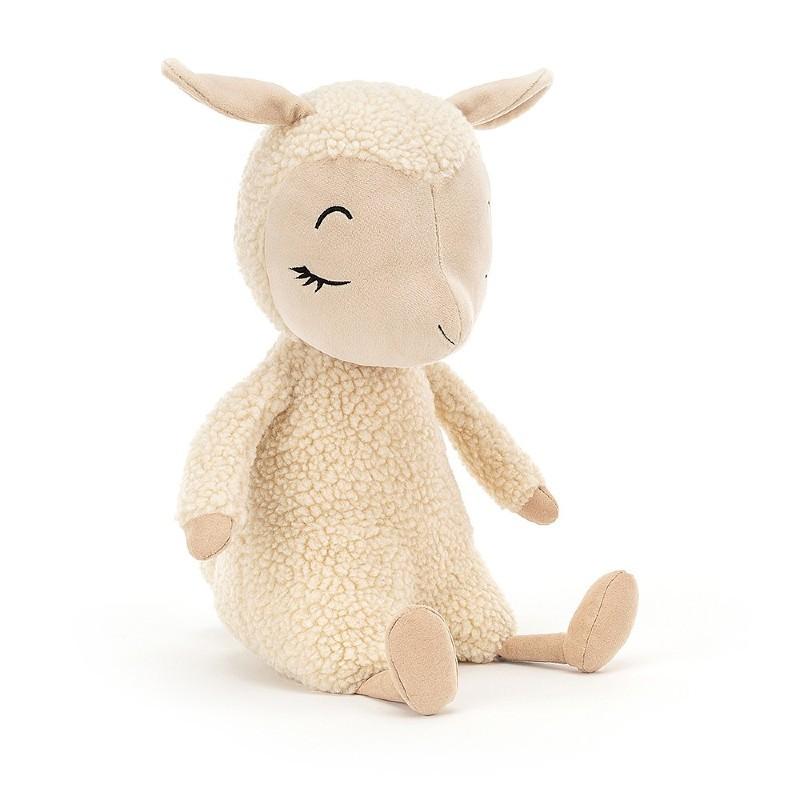 Peluche Mouton sleepee