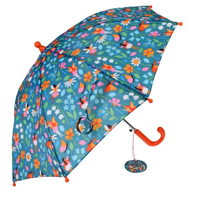 Parapluie Enfant Fées dans...