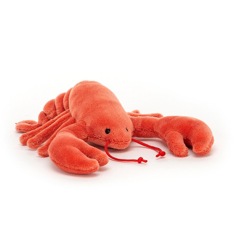 Peluche Petit homard